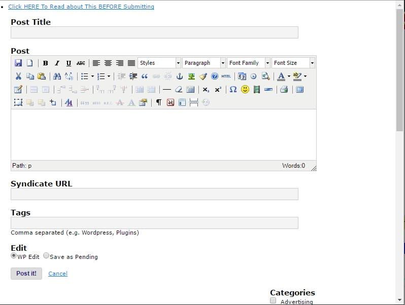kingeed dot com text editor