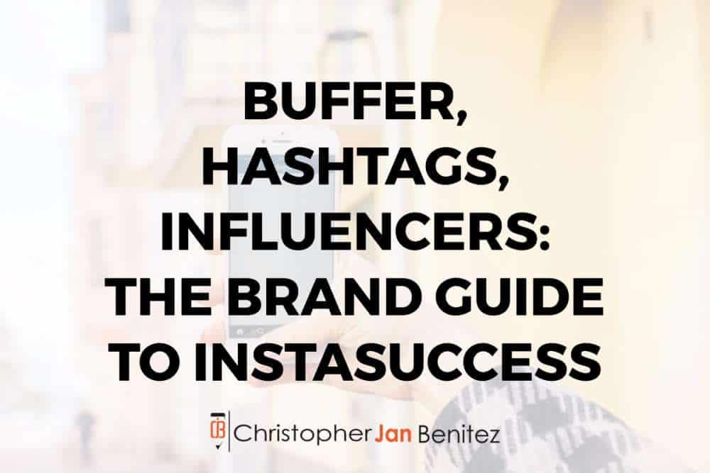 The Brand Guide to InstaSuccess