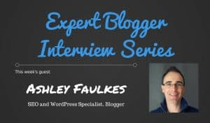 Expert Blogger Interview: Ashley Faulkes of Mad Lemmings 1