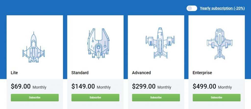 serpstat pricing 2020